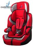 Sedačka CARETERO Falcon New red 2014