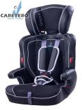 Sedačka CARETERO Spider New black 2014