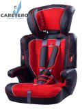 Sedačka CARETERO Spider New red 2014