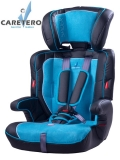 Sedačka CARETERO Spider New blue 2014